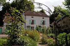 Maison le Roux